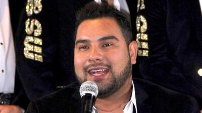 ¿Alan Ramírez, vocalista de Banda MS, abandonará la agrupación?