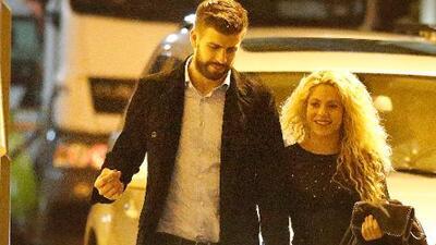 De la mano de Shakira, Gerard Piqué debuta en la actuación