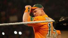 El Palco   El luchador de la WWE John Cena se casó por tercera vez