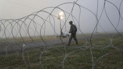 Muere otro hombre bajo custodia de la Patrulla Fronteriza: ya suman 9 este año