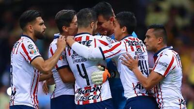 ¡Los Magníficos 10! Los goles que llevaron a Chivas al Mundial de Clubes