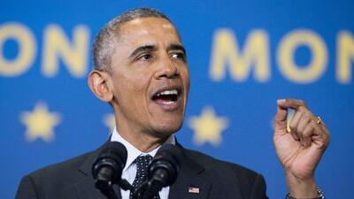 Presidente Obama recuerda el tema migratorio en su mensaje sobre el nuevo año lunar