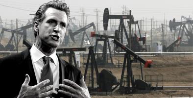Gavin Newsom y el fracking: una relación que levanta críticas ambientalistas
