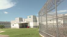 Cárcel de Bayamón, en buen estado tras el paso del huracán María