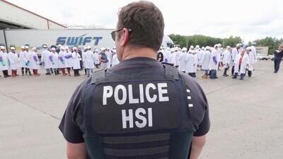 Trump repite amenaza de deportaciones masivas: ¿está listo el gobierno para ejecutarlas?