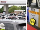 Carolina del Norte podría sufrir otra crisis de gasolina, expertos explican por qué
