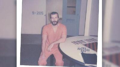 Salen a la luz las grabaciones del interrogatorio del hombre que asesinó a su familia en Colorado