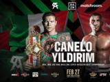¿Quién es Avni Yildirim?: el próximo rival de Saúl 'Canelo' Álvarez