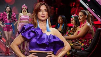 "Todas contra Carmen: las chicas de NBL se unieron contra un ""enemigo"" común"