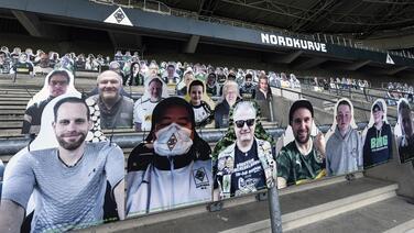 La Bundesliga aprobó plan para el retorno del público a los estadios