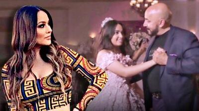Luego que Lupillo Rivera le hiciera la fiesta de 15 a su hija, Mayeli Alonso le prepara dos más (mira la primera)