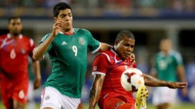 Martinica vs. México en vivo: horario y como ver el partido Copa Oro 2019
