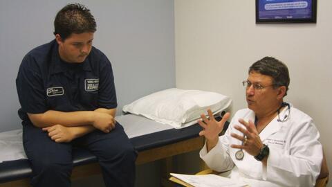 Los hispanos están en mayor riesgo de sufrir quebrantos de salud, según estudio de la Organización Somos
