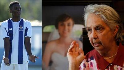 """Madre de una de las víctimas de Maleck pide ayuda al gobierno español: """"Es una corruptela"""""""