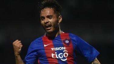 Orlando City en avanzadas negociaciones por la joya guaraní del Cerro Porteño