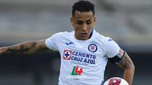 """Yotún valora título de la Copa por México: """"Volvimos a ser el Cruz Azul del torneo pasado"""""""