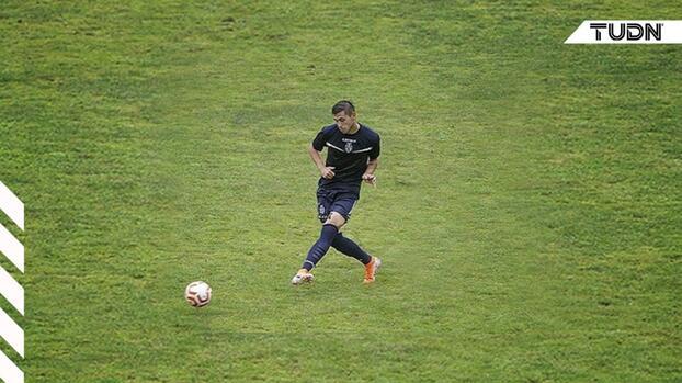 ¡Nuevo jugador mexicano en Europa!