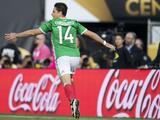 'Chicharito' Hernández, nominado al Premio Nacional del Deporte