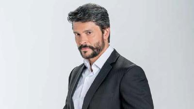 Marcelo Córdoba es Julio en 'Enamorándome de Ramón'