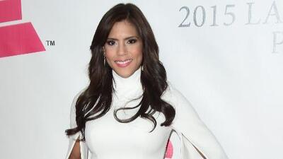 ¡Lucirá radiante! Francisca llegará enjoyada a los Latin Grammy