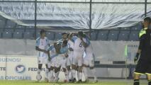 Guatemala, con Chucho López, venció a Cuba en Eliminatorias de Concacaf