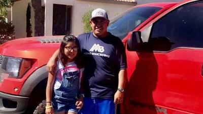 ¿Por qué fue deportado un padre de Arizona que tenía un permiso de permanencia temporal?