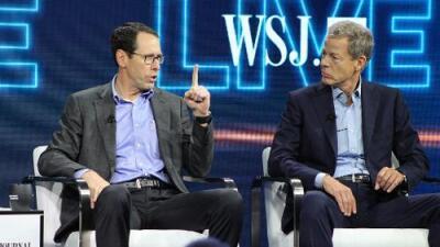 La fusión entre AT&T y Time Warner será examinada cuidadosamente