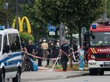 No hay indicios de que el autor del tiroteo de Münich tenga vínculos con el grupo Estado Islámico