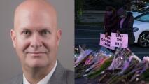 Retiran a investigador de la masacre en spas del área de Atlanta por comentarios racistas