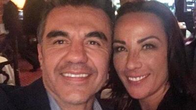 Los emotivos mensajes de Consuelo Duval para Adrián Uribe