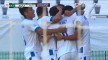 Los goles con los que El Salvador venció a Haití en el Preolímpico
