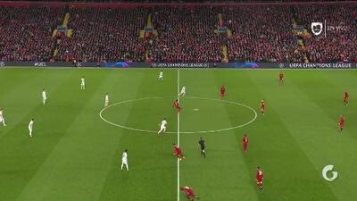 Highlights: FC Bayern at Liverpool on February 19, 2019
