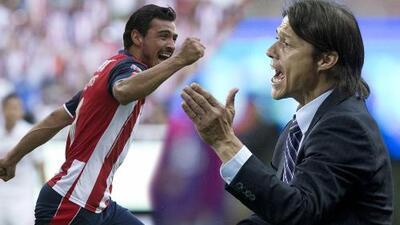 La novela de Alanís tiene un final feliz: jugará en Chivas el Clausura y luego se irá a España