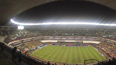 Clásico Capitalino no supera aforo de Cruz Azul vs Tigres