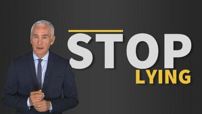 "Jorge Ramos: ""Stop lying"" about undocumented immigrants"