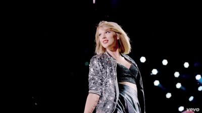 Los mejores momentos del tour de Taylor Swift