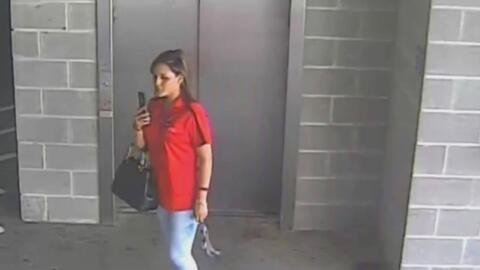 Autoridades continúan la búsqueda de una joven madre desaparecida hace varios días en Mesquite