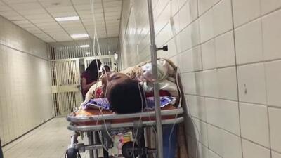 Aumentan linchamientos en Venezuela