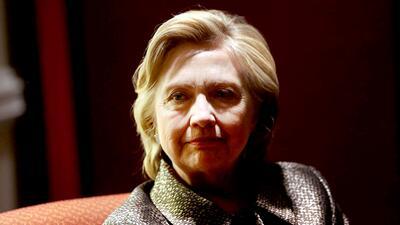 ¿Por qué el FBI recomienda que no se procese a Hillary Clinton?