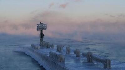 Frío extremo: al menos 21 muertos por el vórtice polar, que sigue afectando a más de 200 millones de personas