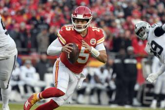 Power Rankings de la NFL de Univision Deportes rumbo a los Playoffs