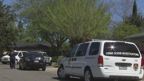 Un estudiante de la Universidad Estatal de Sacramento falleció por haber recibido un disparo con una pistola de balines