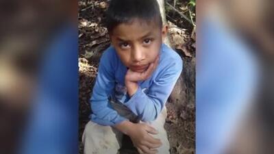 """""""Algún día volveré por ustedes"""": así se despidió de su familia en Guatemala Felipe, el niño fallecido en custodia de la Patrulla Fronteriza"""