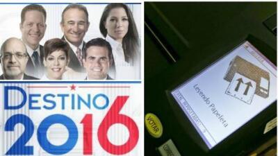 Univision Puerto Rico y WKAQ 580 ofrecerán la cobertura electoral más dinámica, creativa y refrescante