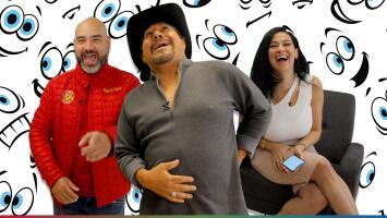 El video que te pondrá una sonrisa para empezar bien el año con El Bueno, La Mala y El Feo