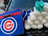 Detienen a prospecto mexicano de Chicago Cubs por posesión de drogas