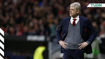 Arsene Wenger admite pláticas con el Bayern Múnich