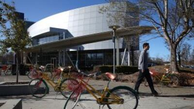 Silicon Valley despide 2015 con las arcas repletas
