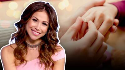 Bianca Marroquín recibe el anillo de compromiso en un romántico viaje a París