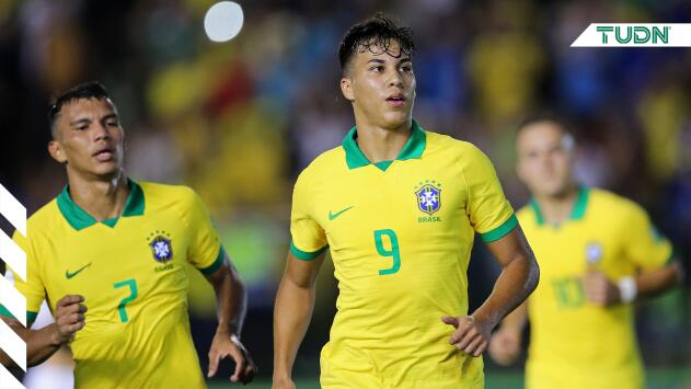 Brasil vs Francia, la Final adelantada